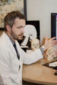 Dr Pettit Consult Photo