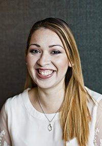 Katrina : Patient Care Coordinator