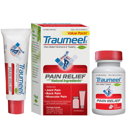 otc anti inflammatory what is traumeel 30710