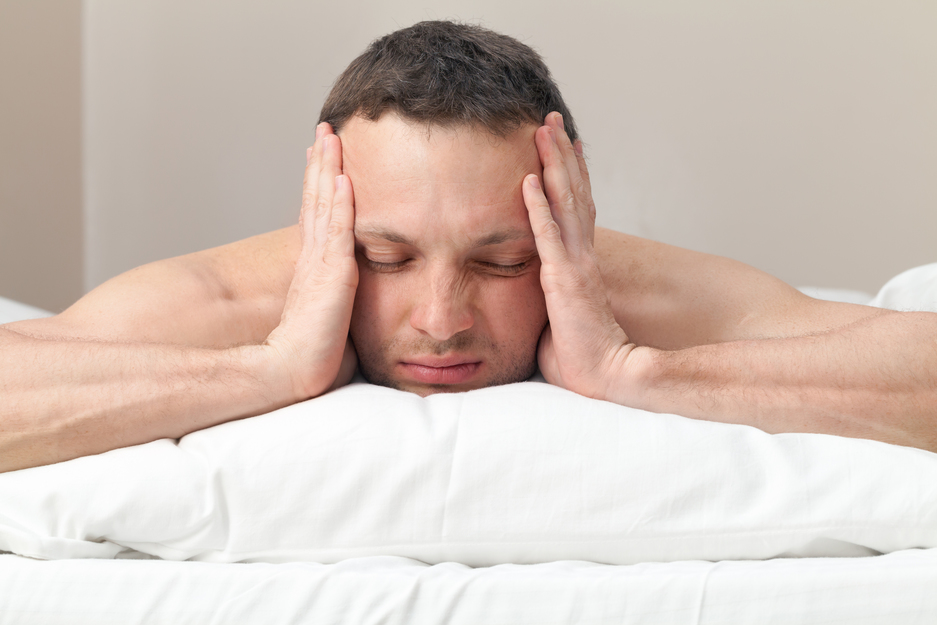 Is Your Mattress Making Your TMJ Worse?