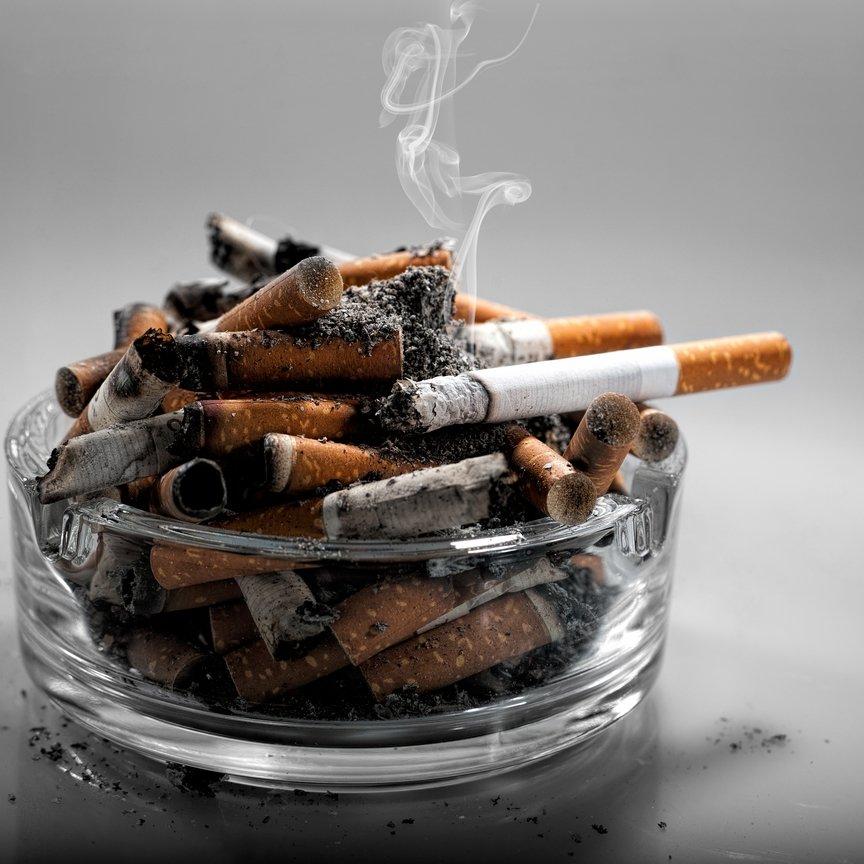 Can Smoking Hurt Your TMJ