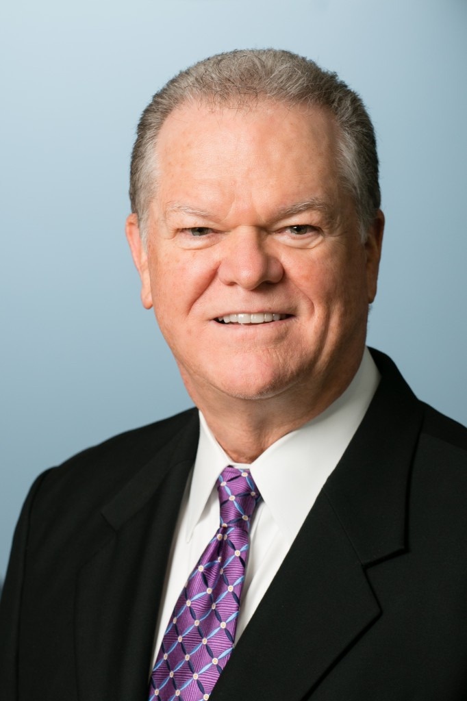 Dr. Ronald Auvenshine