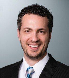 Dr. Nathan Pettit
