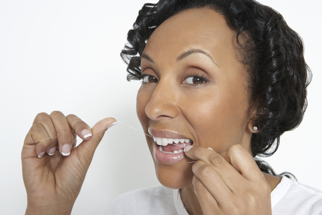 Why Flossing Is Not Optional