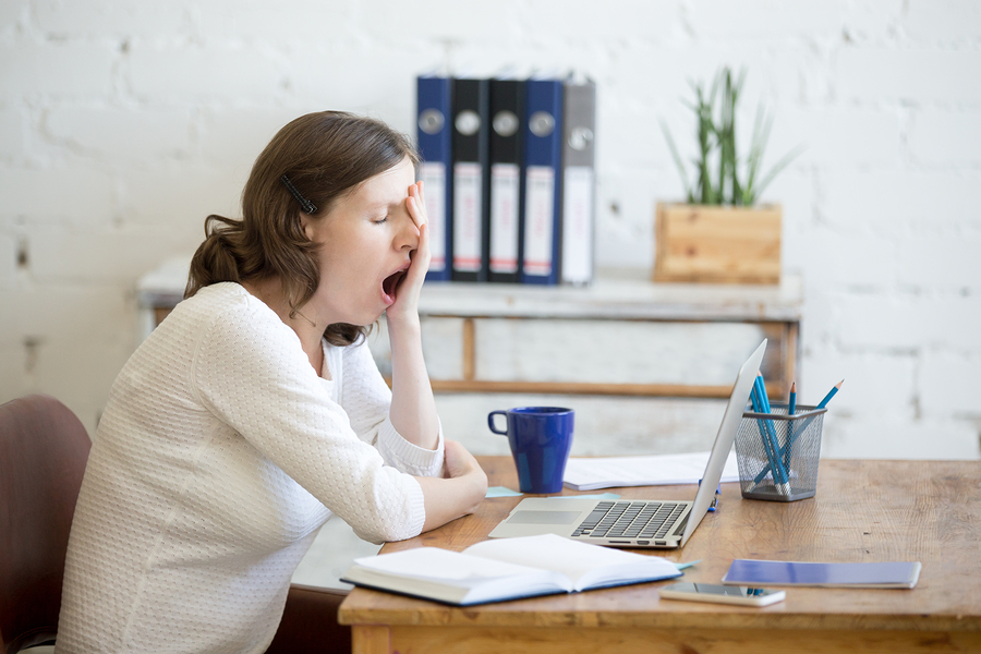 Why does my jaw pop when I yawn? - MedCenter TMJ